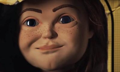 Brinquedo Assassino. Ação promocional sorteará réplica do novo Chucky