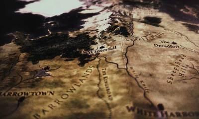 Game of Thrones: Uma canção de Gelo, Fogo e muitos números