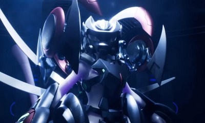 Mewtwo Strikes Back: Evolution. Nova forma de Mewtwo é confirmada