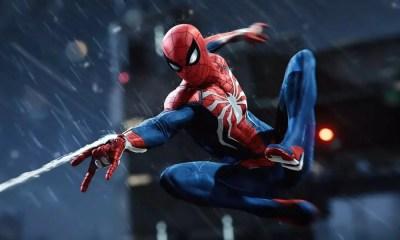 Confira o teste da demo de Marvel's Spider-Man rodando no PlayStation 5