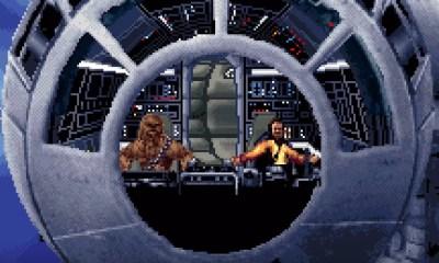 Star Wars: The Rise of Skywalker ganha trailer em versão 16 bits