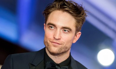 The Batman | Robert Pattinson é confirmado como o novo Bruce Wayne