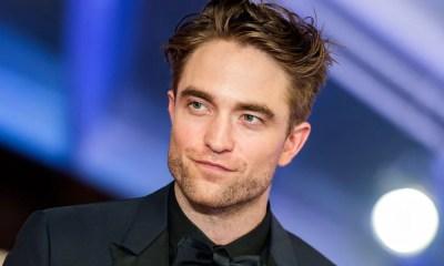 The Batman   Robert Pattinson é confirmado como o novo Bruce Wayne