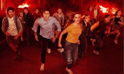 The Society | Série adolescente de ficção chega ao catálogo da Netflix