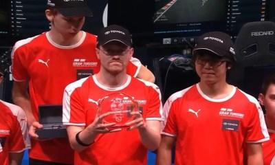FIAGTC Nürburgring | Toyota vence o Campeonato de Construtores