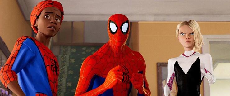 Homem-Aranha no Aranhaverso | Filme ganhará continuação