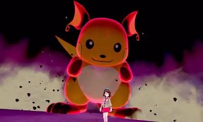 Pokémon Sword e Shield: Detalhes do gameplay e novo sistema são revelados