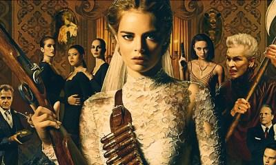 Noiva tem noite de terror em thriller 'Ready or Not'. Confira o trailer sem censura