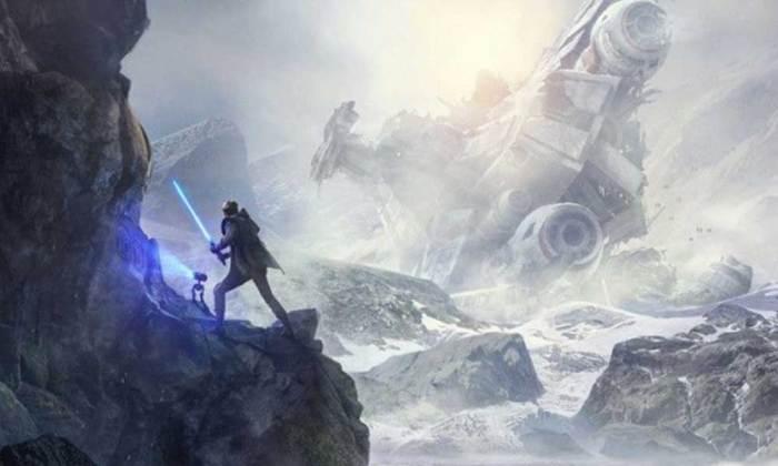 Podemos ter novos detalhes de Star Wars - Jedi Fallen Order