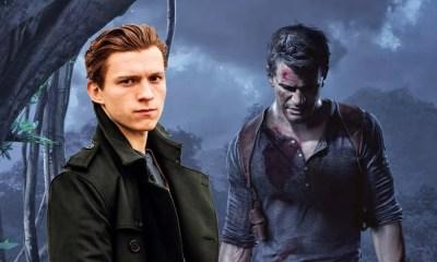 Uncharted: Filme ganha data de estreia para 2020