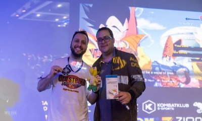 Fight in Rio | Conheça o evento de eSports focado em jogos de luta