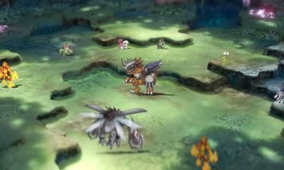 Digimon Survive | Jogo tem data de lançamento adiada