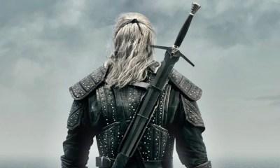 The Witcher Netflix divulga primeiras imagens oficiais da série