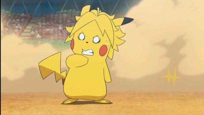 Boruto aparece indiretamente em episódio de Pokémon Sun & Moon