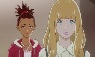 Carole & Tuesday | Anime estreia na Netflix Brasil em agosto