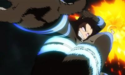 Fire Force | Anime segue sem previsão de estreia no Brasil