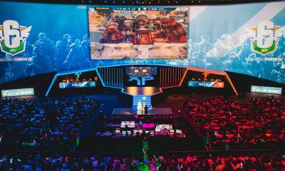 Game XP 2019 | Team Liquid Vence a Final do Brasileirão de Rainbow Six