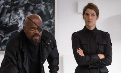 Homem-Aranha: Longe de Casa faz link com Capitã Marvel 2
