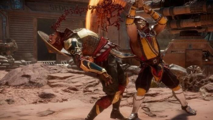 Mortal Kombat | Novo filme terá Fatality e classificação indicativa alta