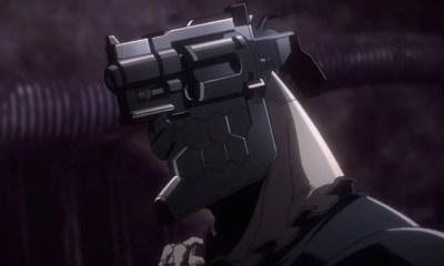 No Guns Life | Anime ganha novo trailer e data de estreia