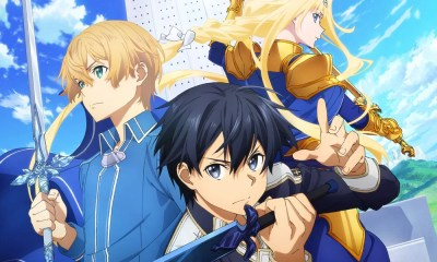 Sword Art Online Alicization | Confira teaser da 2ª parte da temporada