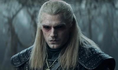 The Witcher   Netflix libera 1º trailer com cenas de tirar o fôlego. Confira!