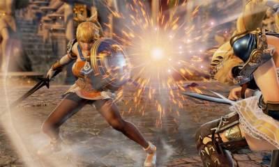 Soulcalibur VI | Cassandra e Haohmaru vão chegar ao jogo