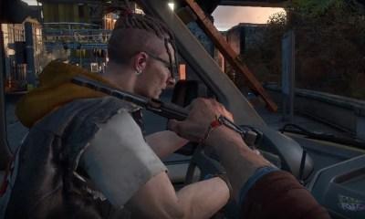 Confira o gameplay de Dying Light 2