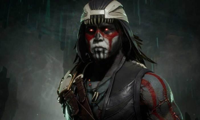 Coringa, Nightwolf, Sindel e Spawn também estão presentes na DLC