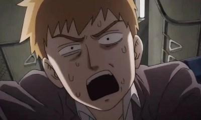 Mob Psycho 100 | 2º OVA ganha teaser trailer e data de lançamento