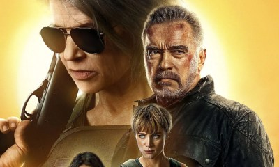 O Exterminador do Futuro: Destino Sombrio | Novo trailer e novo poster