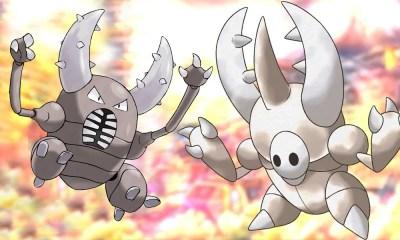 Pokémon | Conheça Plux, a evolução perdida do Pinsir