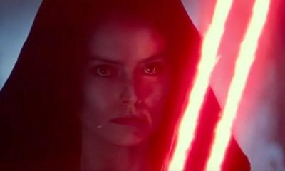 Star Wars: A Ascensão Skywalker | Trailer mostra Rey com sabre de luz vermelho