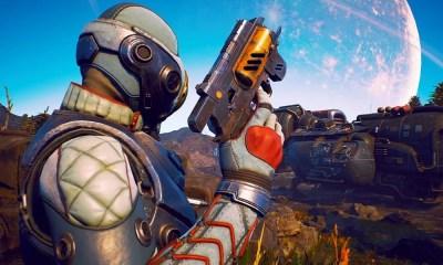 Confira o gameplay de The Outer Worlds, o mais novo jogo da Obsidian