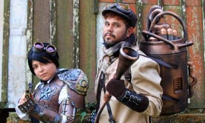 VI Steamcon | Saiba o que rolou na sexta edição do evento steampunk