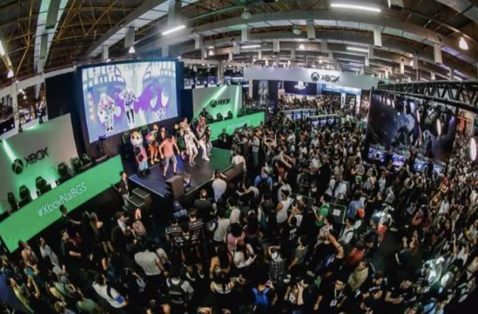 Xbox confirma presença na Brasil Game Show 2019