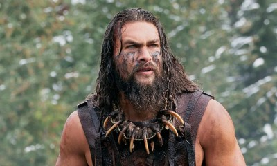 See | Série original da Apple TV+ com Jason Momoa ganha trailer