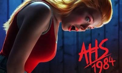 American Horror Story: 1984 | Confira os novos posteres da 9ª temporada