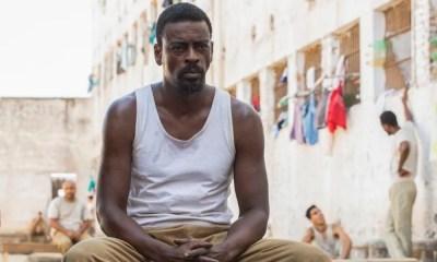 Irmandade | Confira o pôster da nova série da Netflix