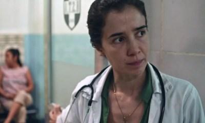 Marjorie Estiano é indicada ao Emmy 2019