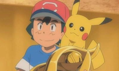 Pokémon | Vitória de Ash marca início da despedida do personagem