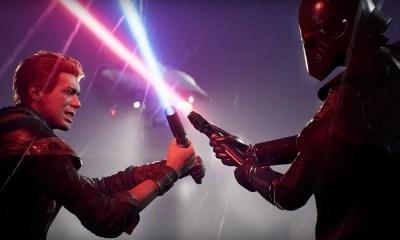 Star Wars Jedi: Fallen Order | Trailer do jogo apresenta chefes poderosos. Confira!