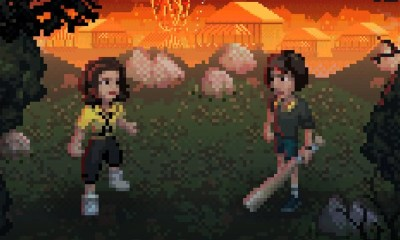 Stranger Things 3: The Game | Netflix libera jogo para Android e iOS
