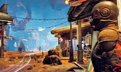 The Outer Worlds ganha gameplay de 42 minutos. Confira!
