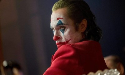 Coringa | Todd Phillips e Joaquin Phoenix recolocam a DC no jogo