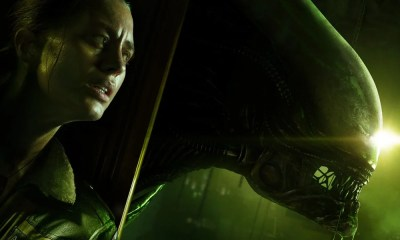Alien: Isolation | Confira o gameplay para Nintendo Switch
