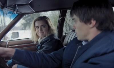 Deixe a Neve Cair Filme com Kiernan Shipka ganha trailer legendado