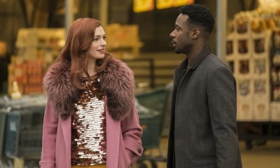Modern Love Série antológica é renovada para a segunda temporada