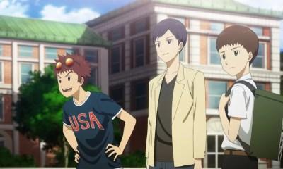 Digimon Adventure Last Evolution Kizuna Divulgado novo vídeo promocional