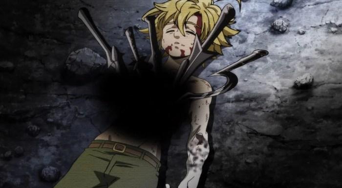 The Seven Deadly Sins | 3ª temporada tem diversas cenas censuradas